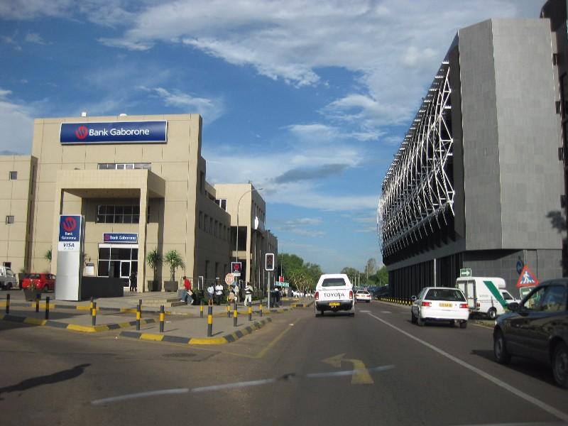 GaboroneStreetScene