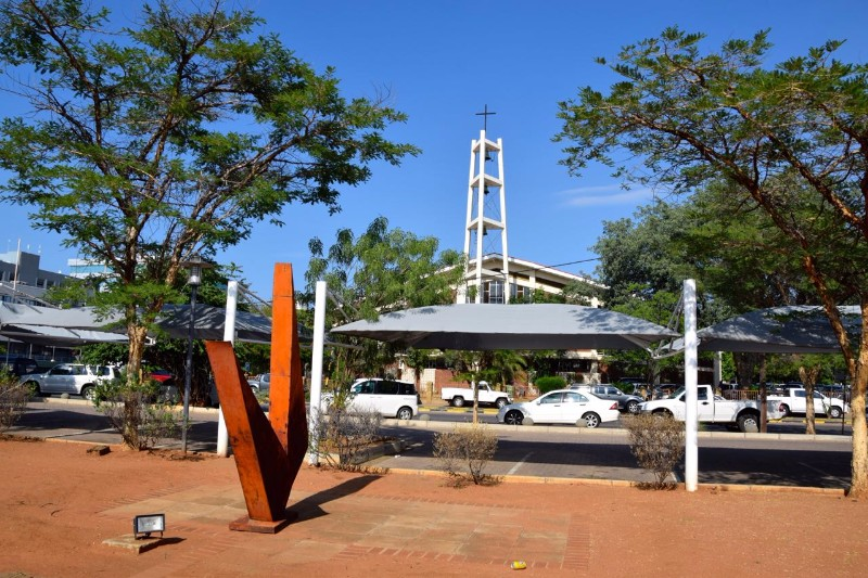 Christ-the-King-Cathedral-Gaborone