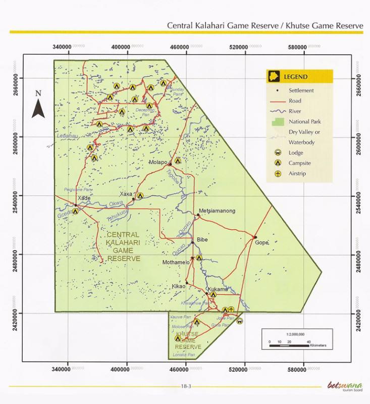 central-kalahari
