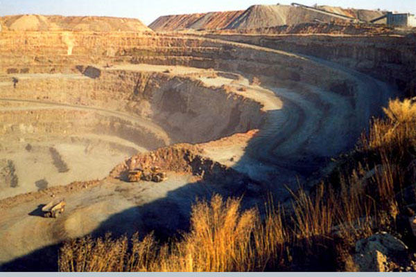 Orapa-Diamond-Mine