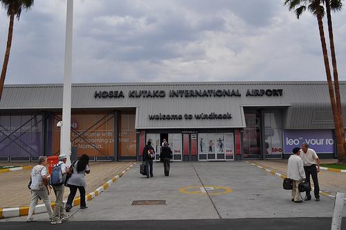 Windhoek-Airport-Car-Rental