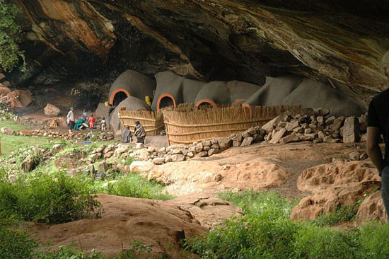 Kome_Cave_Dwellings_Ha_Kome_in_Lesotho_-_2382