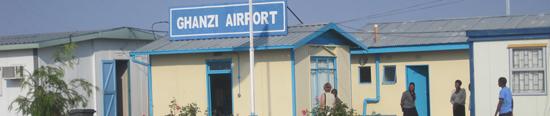 ghanzi-airport
