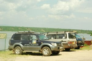 The Great Trekkers Safaris. A sustainable and fair tourism project 7