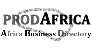 ProdAfrica Business Map