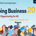 Doing Business Kenya – 2017
