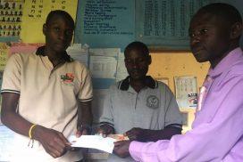 Brain School Challenge -  Nyabuhama Primary School - Uganda 6