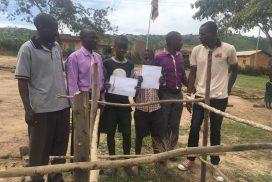 Brain School Challenge -  Nyabuhama Primary School - Uganda 5