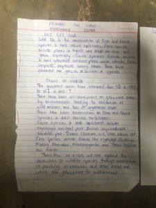 Brain School Challenge -  Nyabuhama Primary School - Uganda 1
