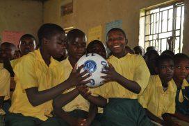 Brain School Challenge -  Nyabuhama Primary School - Uganda 7