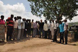 Brain School Challenge -  Nyabuhama Primary School - Uganda 8