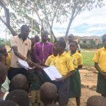 Brain School Challenge –  Nyabuhama Primary School – Uganda