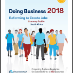 Doing Business in South Africa 2018