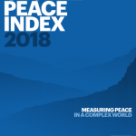 2018 Global Peace Index  (GPI)