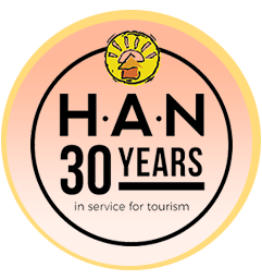 HAN30thlogo