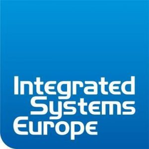 Integrated System Europe (ISE) 2019 @ RAI Amsterdam | Amsterdam | Noord-Holland | Netherlands
