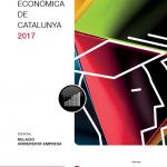 Economic Report of Catalonia 2017 (in catalan)