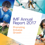 IMF Annual Report 2017 Promoting Inclusive Growth