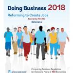 Doing Business in Botswana 2018