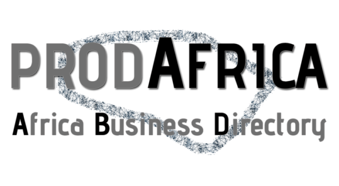 ProdAfrica Business Directory