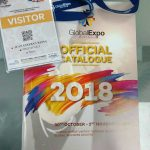 Global Expo 2018 – Gaborone – Another step forward