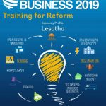 DOING BUSINESS IN LESOTHO 2019 – World Bank