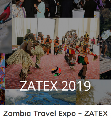 Zambia Travel Expo – ZATEX - Lusaka - Zambia - ProdAfrica Business