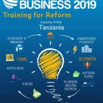 DOING BUSINESS IN TANZANIA 2019 – World Bank