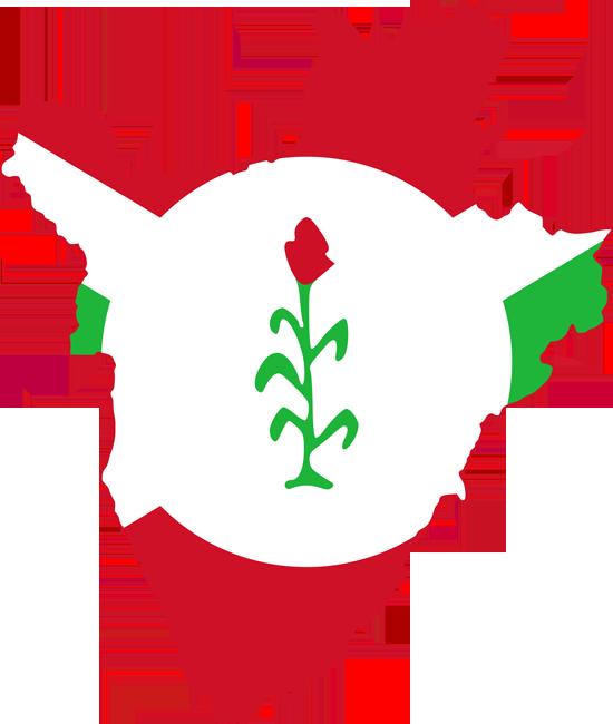 Burundi-Flag