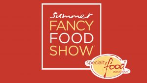 Summer Fancy Food Show - New York @ The Jacob K. Javits Convention Center | New York | New York | United States