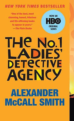 A society in the process of change. A vision through the book: The No. 1 Ladies' Detective Agency in Botswana. 1