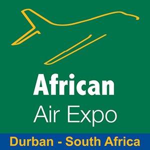 African Air Expo - Durban - South Africa @ KING SHAKA INTERNATIONAL AIRPORT | La Mercy | KwaZulu-Natal | South Africa