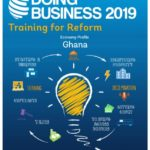 DOING BUSINESS IN GHANA 2019 – World Bank