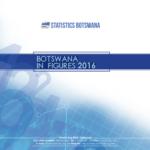 BOTSWANA IN FIGURES 2016