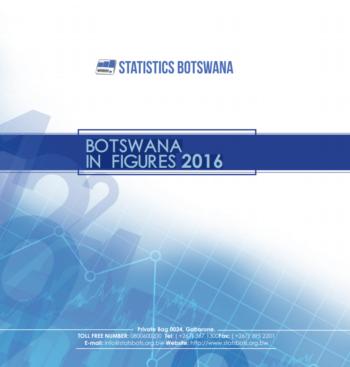 BOTSWANA IN FIGURES 2016 1