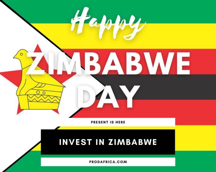 ZIMBABWE DAY