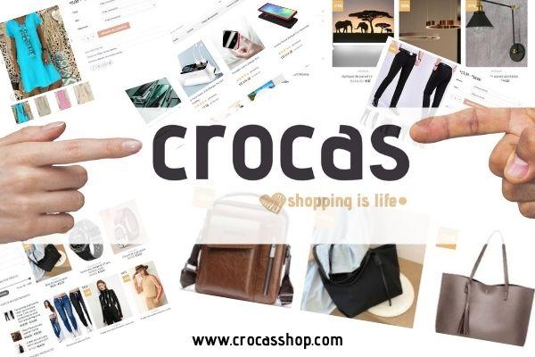 Crocas Shop
